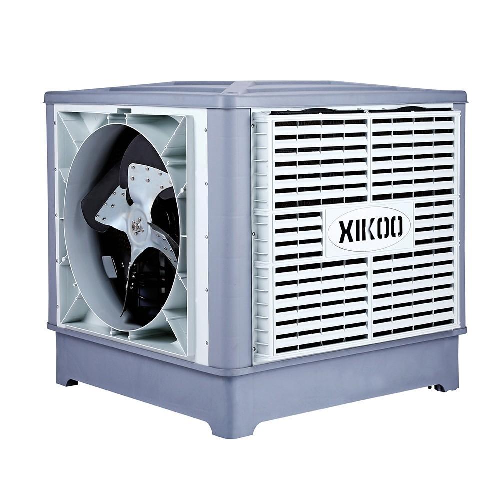 30型环保空调